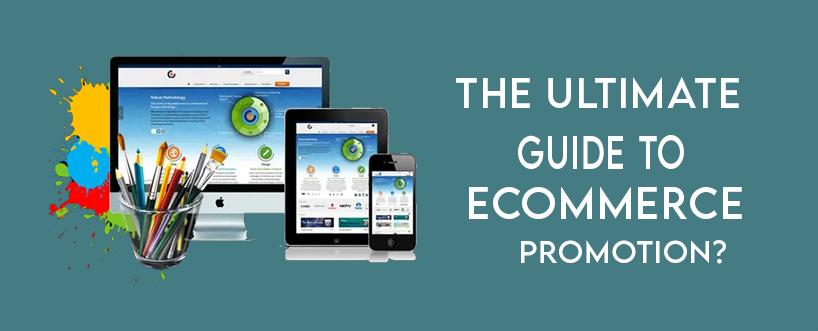 The Ultimate Guide to eCommerce Website Design