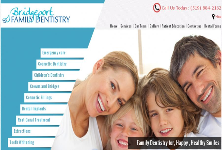 Bridgeport Family Dentistry